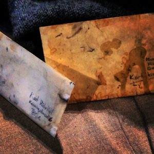 Letters from Beethoven in Stalingrad
