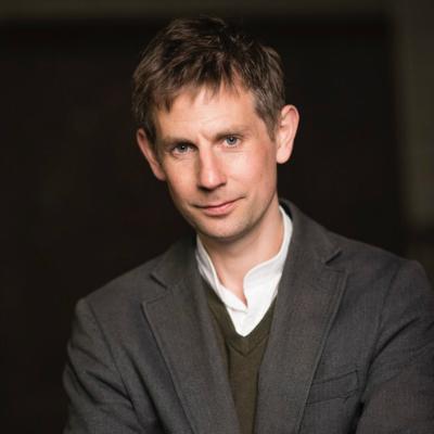 Jesper Arin. Photo: Magnus Aronsson