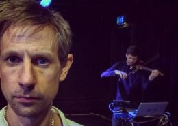 Jesper Arin & Ian Peaston, Beethoven in Stalingrad, Birmingham.