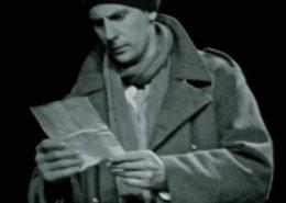 Jesper Arin, Beethoven in Stalingrad Photo: Anna Sigurdsdotter.