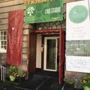 Beethoven in Stalingrad. Lime Studio, Greensidoe Venues, Edinburgh Festival Fringe