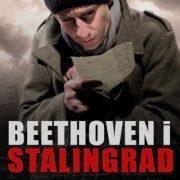 Beethoven i Stalingrad. Design: Anna Sigurdsdotter