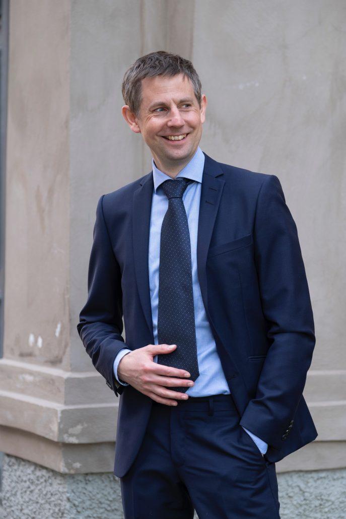 Jesper Arin - Skådespelare